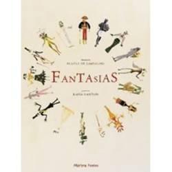 Livro - Fantasias