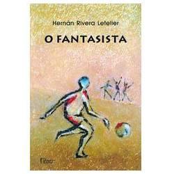 Livro - Fantasista, o