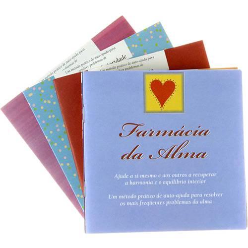 Livro - Farmácia da Alma