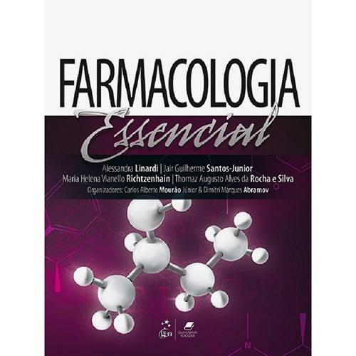 Livro - Farmacologia Essencial