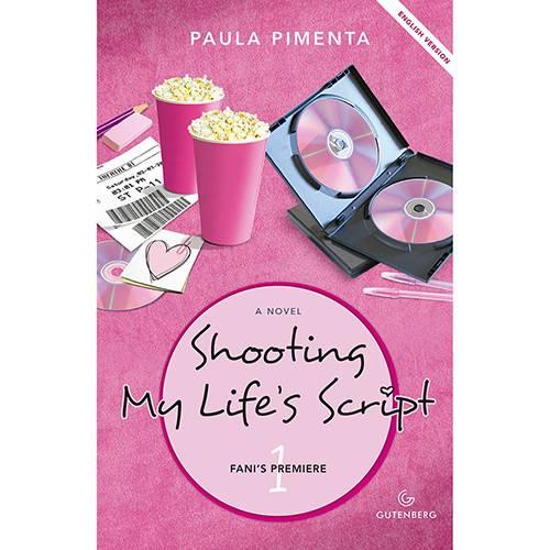 Livro - Fazendo Meu Filme 1