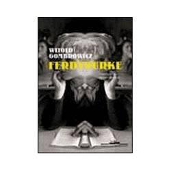 Livro - Ferdydurke