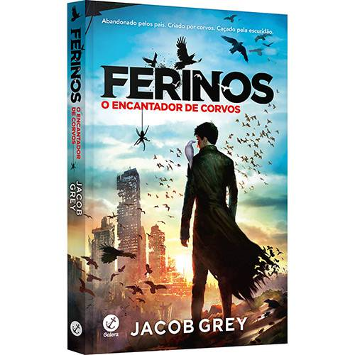 Livro - Ferinos