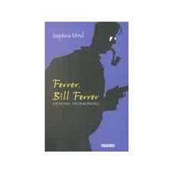 Livro - Ferrer, Bill Ferrer: Detetive Heterodoxo