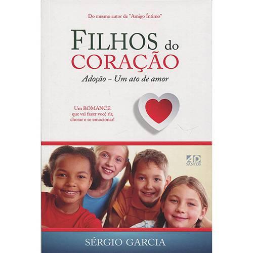 Livro - Filhos do Coração