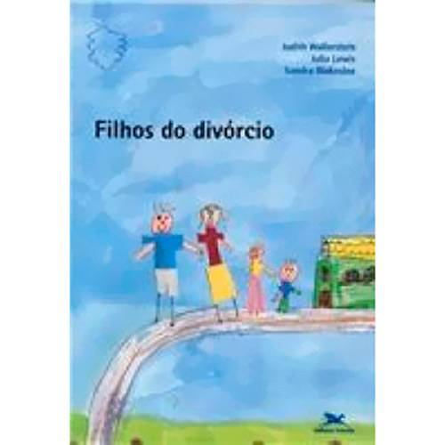 Livro - Filhos do Divorcio