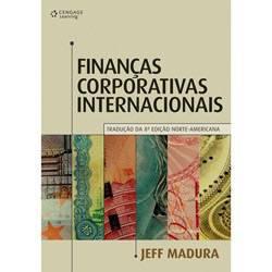 Livro - Finanças Corporativas Internacionais