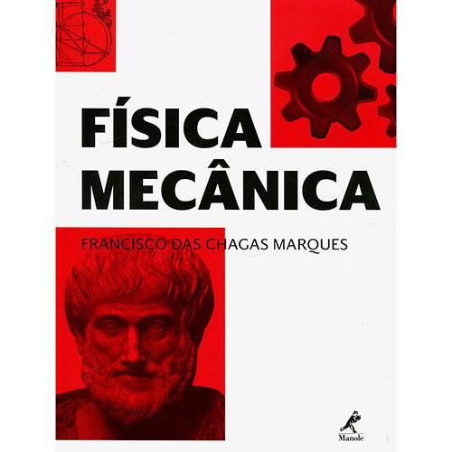 Livro - Física Mecânica
