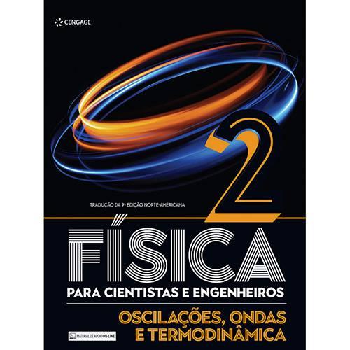 Livro - Física para Cientistas e Engenheiros