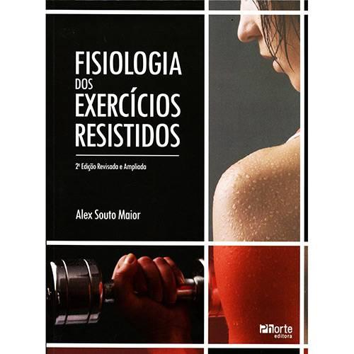 Livro - Fisiologia dos Exercícios Resistidos