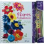 Livro - Flores Fabulosas
