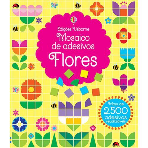 Livro - Flores