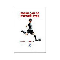 Livro - Formação de Esportistas