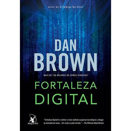 Livro - Fortaleza Digital