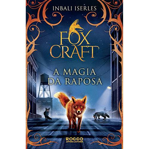 Livro - Fox Craft: a Magia da Raposa