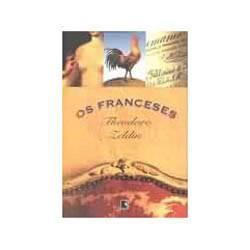 Livro - Franceses, os