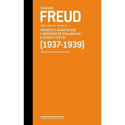 Livro - Freud 19