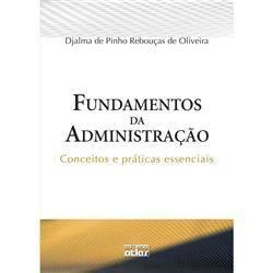 Livro - Fundamentos da Administração - Conceitos e Práticas Essenciais