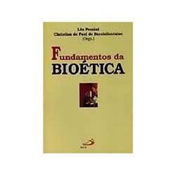 Livro - Fundamentos da Bioetica