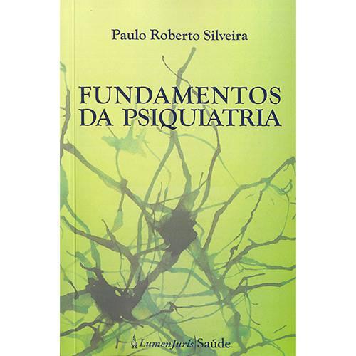 Livro - Fundamentos da Psiquiatria