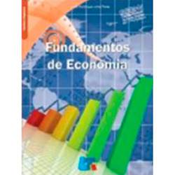Livro - Fundamentos de Economia