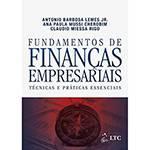 Livro - Fundamentos de Finanças Empresariais: Técnicas e Práticas Essenciais