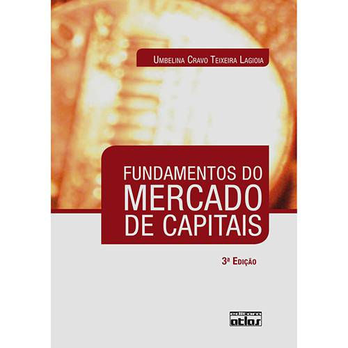 Livro - Fundamentos do Mercado de Capitais