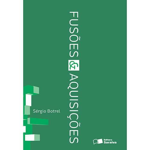Livro - Fusões & Aquisições