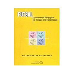 Livro - Futsal