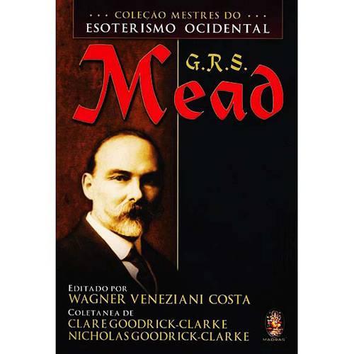 Livro - G.R.S. Mead