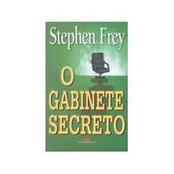 Livro - Gabinete Secreto, o