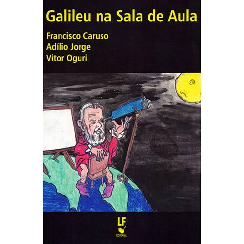 Livro - Galileu na Sala de Aula