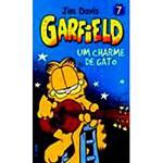 Livro - Garfield, V.7 - um Charme de Gato