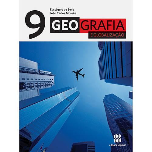 Livro - Geografia e Globalização - 9º Ano