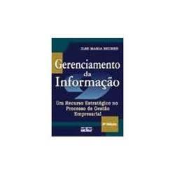 Livro - Gerenciamento da Informaçao