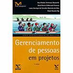Livro - Gerenciamento de Pessoas em Projetos - Série Gerenciamento de Projetos