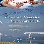 Livro - Gestão de Negócios e Sustentabilidade