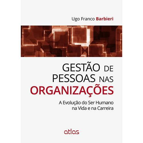 Livro - Gestão de Pessoas Nas Organizações