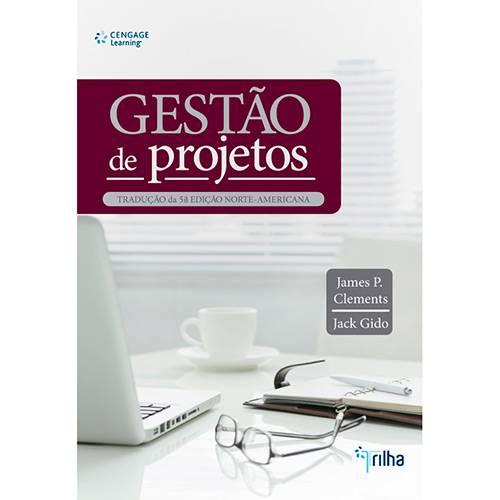 Livro - Gestão de Projetos