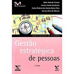 Livro - Gestão Estratégia de Pessoas