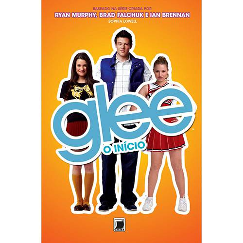 Livro - Glee: o Início