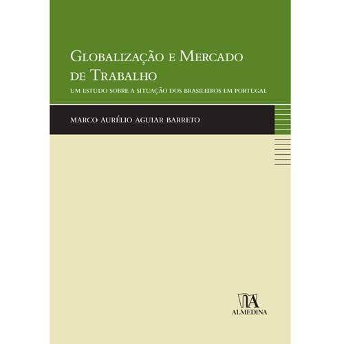 Livro - Globalização e Mercado de Trabalho