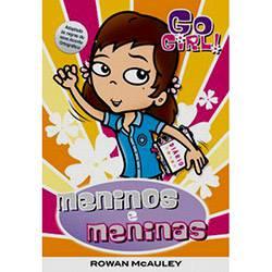 Livro - Go Girl - Meninos e Meninas