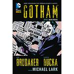 Livro - Gotham DPGC: Alvos Fáceis