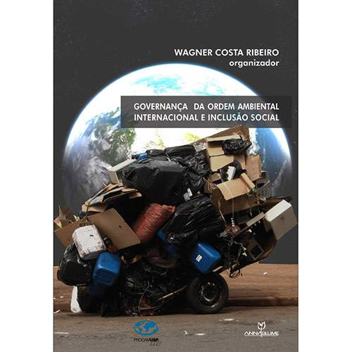 Livro - Governança da Ordem Ambiental Internacional e Inclusão Social