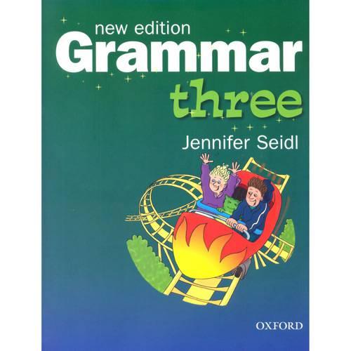 Livro - Grammar: Level 3 Student Book