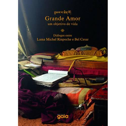Livro - Grande Amor