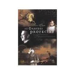 Livro - Grandes Profecias, as