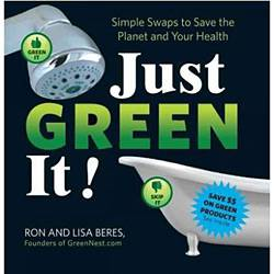Livro - Green This, Not That!