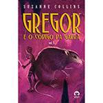 Livro - Gregor e o Código da Garra
